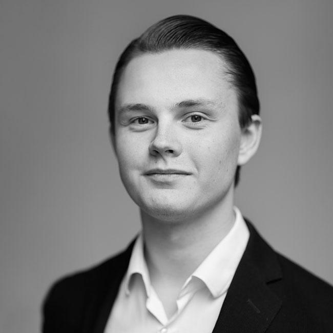 Felix Corlin Scandinav